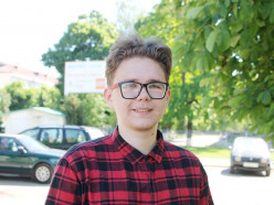 Ян Шляхов: «Мечтаю сделать из Беларуси ІТ-державу»