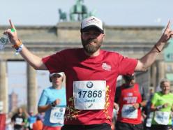 Американец пробежит 230 километров от Минска до Кожан-Городка — через Слуцк