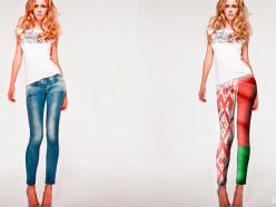 Председатель «Беллегпрома»: в Беларуси разработана ткань для отечественных джинсов