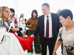 Директор солигорской фабрики «Калинка» заявила, что готова конкурировать с ZARA