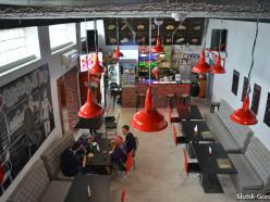 Кафе «Колизей» и кафе «Нон-стоп» открывают доставку собственной продукции