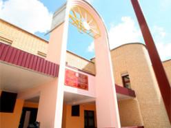 В кадетском училище открылся класс МЧС