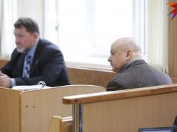 В Слуцке начался суд над бывшим замдиректора кадетского училища