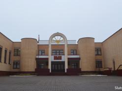 Новогодний кадетский бал пройдет в Слуцке 26 декабря