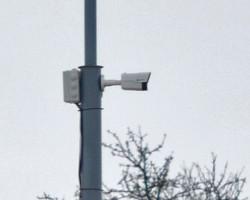 В Слуцке установят около двухсот камер видеонаблюдения