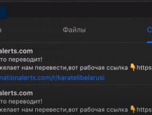 МВД заявило об установлении личности автора канала, куда выкладывались данные силовиков. Им оказался 15-летний парень