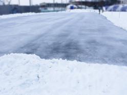 Катки, хоккейные коробки, лыжные трассы