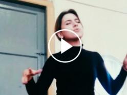 В Instagram SlutskGorod случайно возник музыкальный челлендж