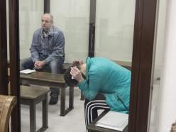 Приговор по делу об убийстве 8-месячной девочки в Лунинце: высшая мера и 25 лет колонии