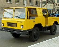 ЧП на «Беларуськалии»: шахтная машина столкнулась со стенкой выработки, есть пострадавший