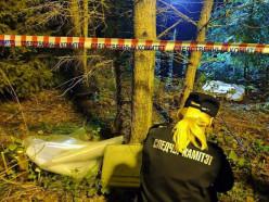 В Могилёвской области убит инспектор ГАИ. По всей стране введён план-перехват (обновляется)