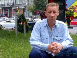 «Мы здесь никто». Воевавший в Украине наёмник из Слуцка рассказал, как пытается выжить в Киеве