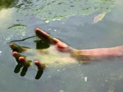 В деревне Кирово утонули два рыбака