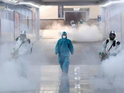 В ВОЗ заявили, что заражение коронавирусом может грозить трети населения Земли