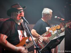В Слуцке прошёл рок-концерт, посвящённый памяти музыканта Игоря Климова
