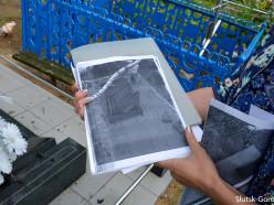Зампред Миноблисполкома о ситуации с повреждёнными могилами в Слуцке: на место выедет комиссия