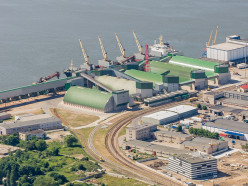 Клайпедский терминал принёс «Беларуськалию» 4,5 миллиона евро дивидендов
