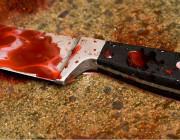 В Слуцке в ходе возникшей ссоры женщина убила ножом своего мужа