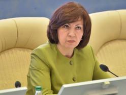 Кочанова: завтра внесем новую концепцию декрета №3
