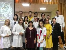 Слуцкий медколледж провёл чемпионат по интеллектуальным играм