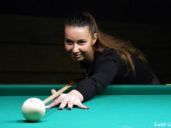 В Слуцке прошёл турнир по бильярду с игроками мирового уровня