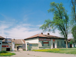 Слуцкое ЖКХ проведёт аукцион по аренде площадей под магазины, офис и склад