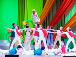 На благотворительном концерте в помощь Веронике Шиболович выручили не менее 2000 евро