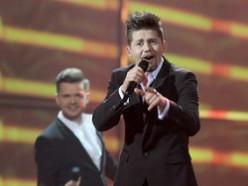 Беларусь на Евровидении - 16 место