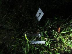 Житель Копыля ранил ножом незнакомого парня и пытался напасть на инспектора ДПС