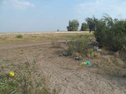 Следователи проводят проверку по факту гибели детей на воде в Копыльском районе