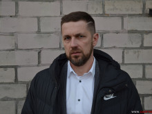 Приковавший себя в шахте Юрий Корзун — об арестах и настроениях людей. Интервью