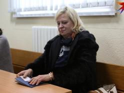 Мать рядового Коржича не согласна с приговором и будет добиваться встречи с президентом