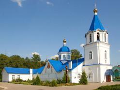 Слуцкий Софийский монастырь переименовали