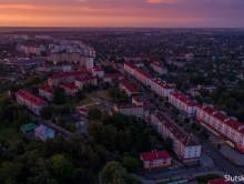 График отключения горячей воды летом-2021 в Слуцке