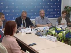 В Беларуси предлагают стерилизовать бездомных животных и отпускать