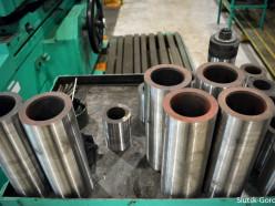 В Слуцке работает предприятие, которое сможет производить цементацию стали - единственное на несколько районов