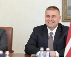 МИД: Беларусь не планирует входить в Европейский союз, но заинтересована в
