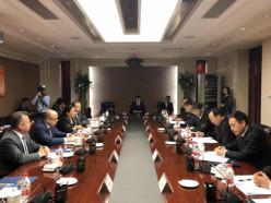 Китай подписал Беларуси кредит на 100 млн евро - для развития экономики