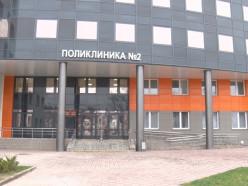 В Солигорске провели учения по эвакуации пациента с коронавирусом
