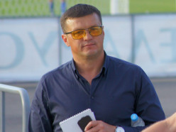 Юрий Крот больше не тренер «Слуцка», клуб ищет нового главкома