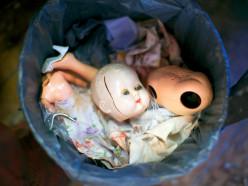 В Солигорске при чистке насосной станции обнаружены части тела новорожденного ребёнка