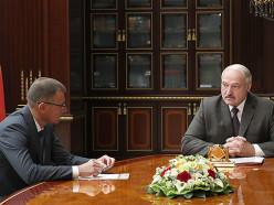 Лукашенко назначил нового «главного идеолога»
