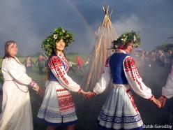 В деревнях Слуцкого района 6 и 7 июля отметят Купалье. Список