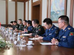 Китайская военная делегация посетит Слуцк