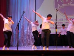 В Слуцке прошёл фестиваль КВН на Кубок председателя райисполкома. Фото