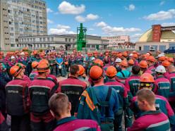Лукашенко высказался о митингах на предприятиях