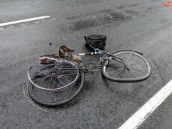 Вынесен приговор бывшему инспектору ГАИ, который насмерть сбил велосипедиста и покинул место ДТП