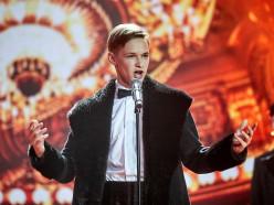 Восьмиклассник из Слуцка прошёл на конкурс ОНТ «Талент краіны»