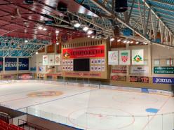 С 6 июля ледовая арена в Солигорске вновь будет принимать посетителей