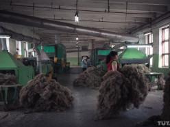 Прокуратура выявила нарушения правил охраны труда на Слуцком льнозаводе